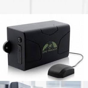 Bonrix GPS Asset Tracker