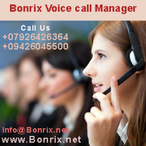 Bonix Voice Call Manager