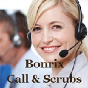 Bonrix Call N Scrub