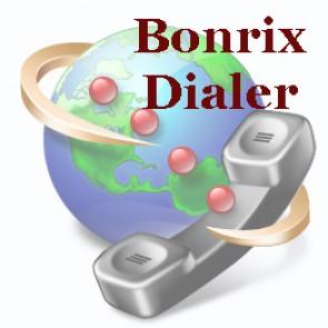 Bonrix Sim Base Dialer (InBound&OutBound)
