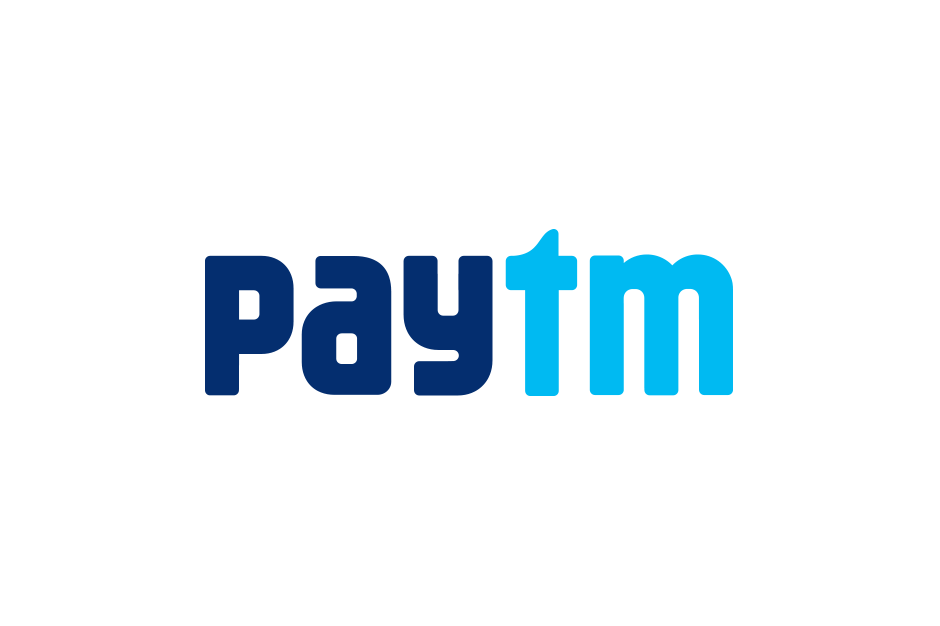 Now accepting Paytm